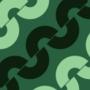 Free displace wave patterns