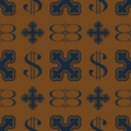 Free dollar bling patterns