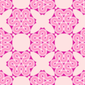 Free endless knot patterns