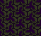 Free geometric camouflage patterns