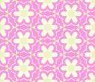 Free geometric daisey patterns