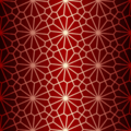 Free geometric tessellation rose patterns