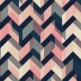 Free gilmorish zigzag cloud patterns