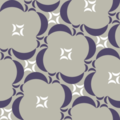 Free half moon repeat patterns