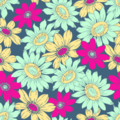 Free harlean sunflowers patterns