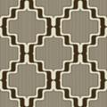 Free interlocking moroccan stripe patterns