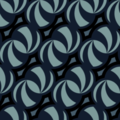 Free japanese disc swirl patterns