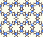 Free jewish star patterns