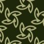 Free leaf arrow motif patterns