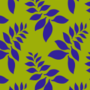Free leaf fern patterns