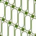 Free lozenge dot patterns