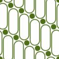 Free lozenge dot patterns