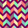 Free neo patchwork zigzag patterns