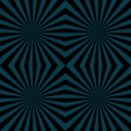 Free op art stripe sun burst patterns