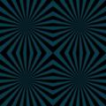 Free op art stripe sun burst patterns