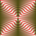 Free optical art stripes patterns