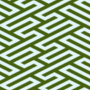 Free oriental hash patterns