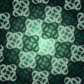 Free pond ripple box patterns