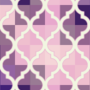 Free quatrefoil quilt patterns