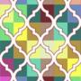 Free quatrefoil quilt patterns