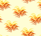 Free rainbow pampas grass patterns