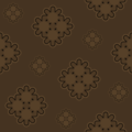 Free retro flower wallpaper patterns