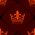 Free royal crown patterns