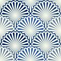 Free shell fan patterns