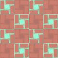 Free skew rectangles patterns