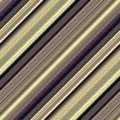Free soft diagonal stripes patterns
