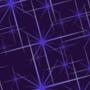 Free sparkly star patterns