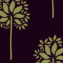 Free stylised bay tree patterns