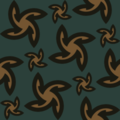 Free vector arrow motif patterns