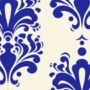 Free vintage damask patterns