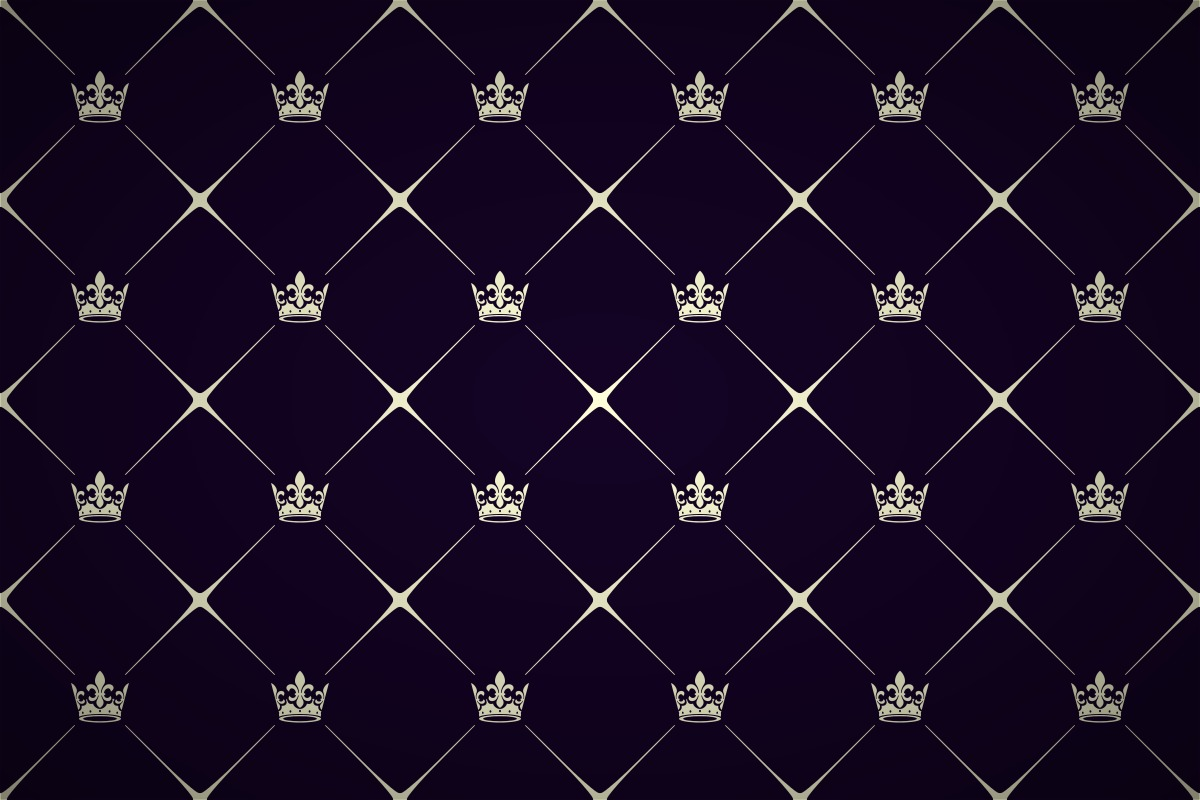 Free bling king Seamless Wallpaper Patterns