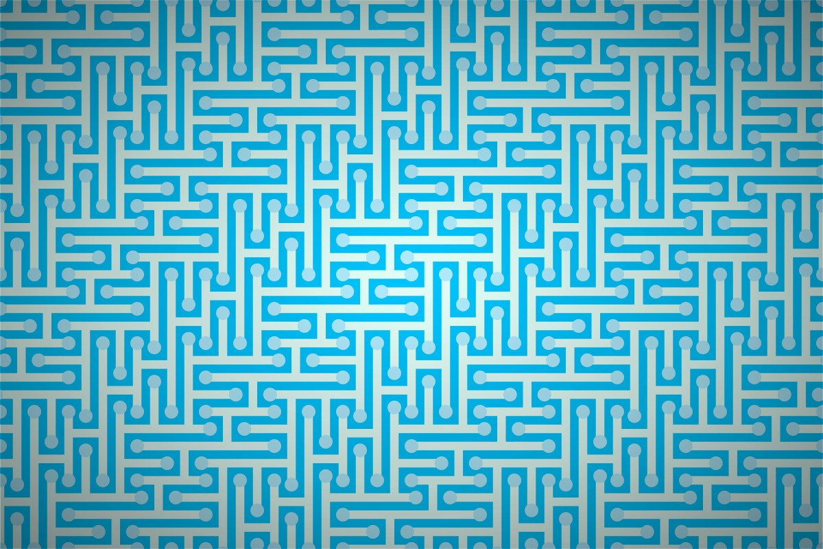 circuit pattern wallpaper - Vatoz.atozdevelopment.co