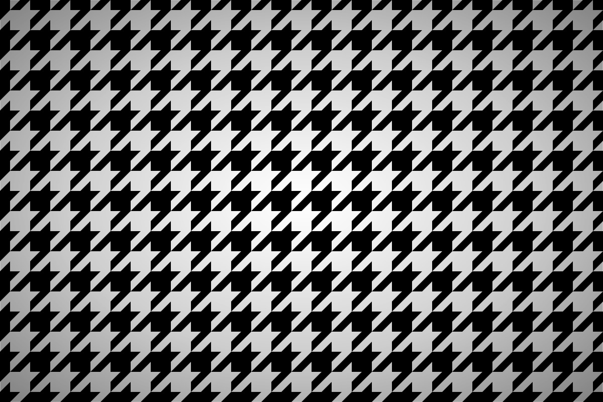 Free classic houndstooth wallpaper patterns