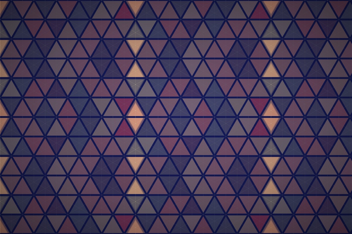 Free hipster hexagon blur wallpaper patterns