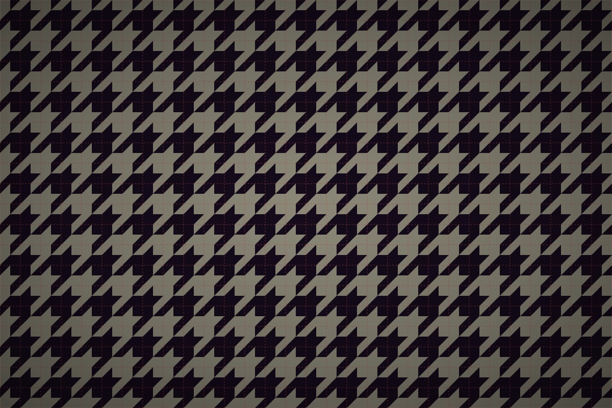 wallpaper polychromatic screen houndstooth - photo #6
