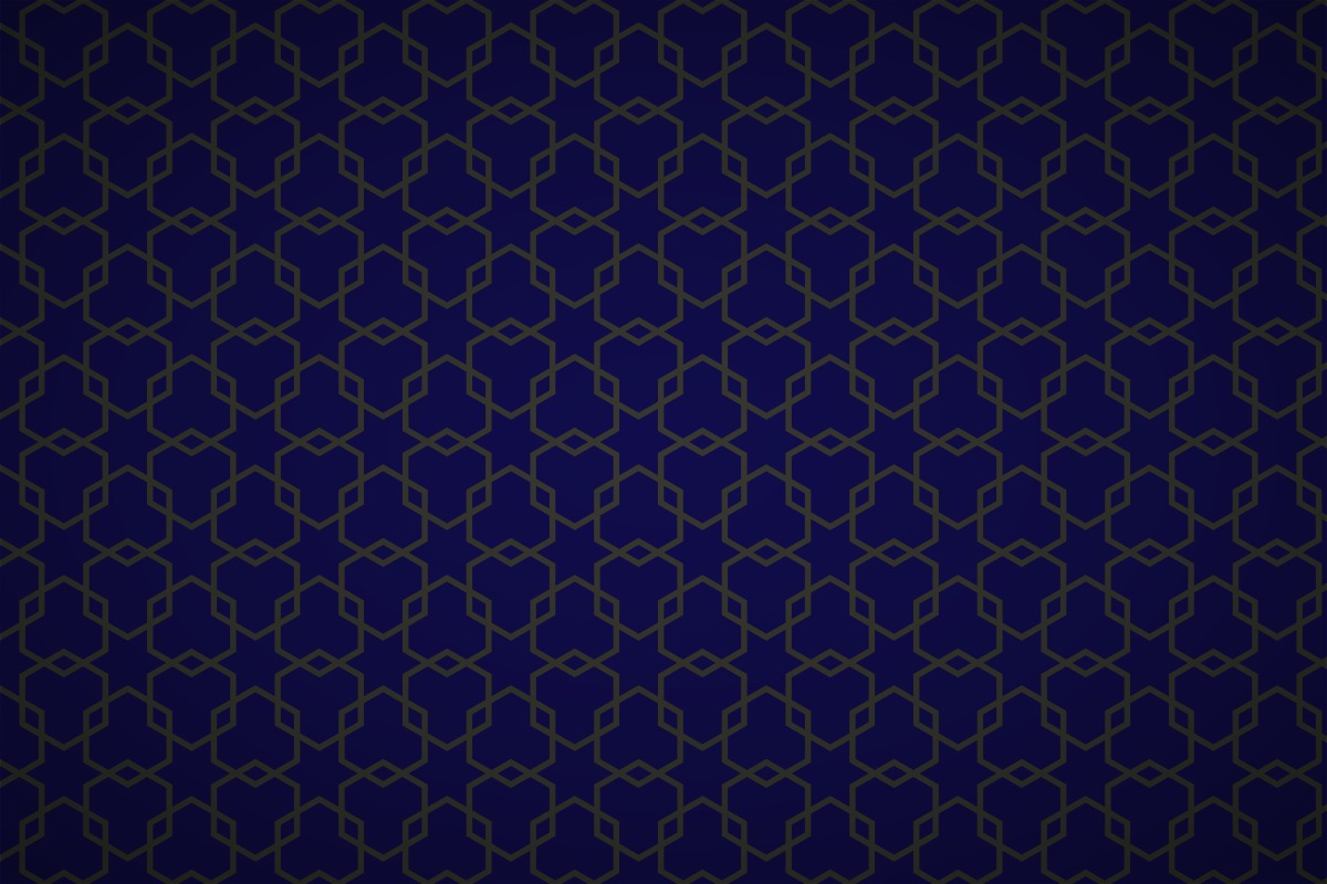 Free Interlocking Hexagons Wallpaper Patterns Interiors Inside Ideas Interiors design about Everything [magnanprojects.com]