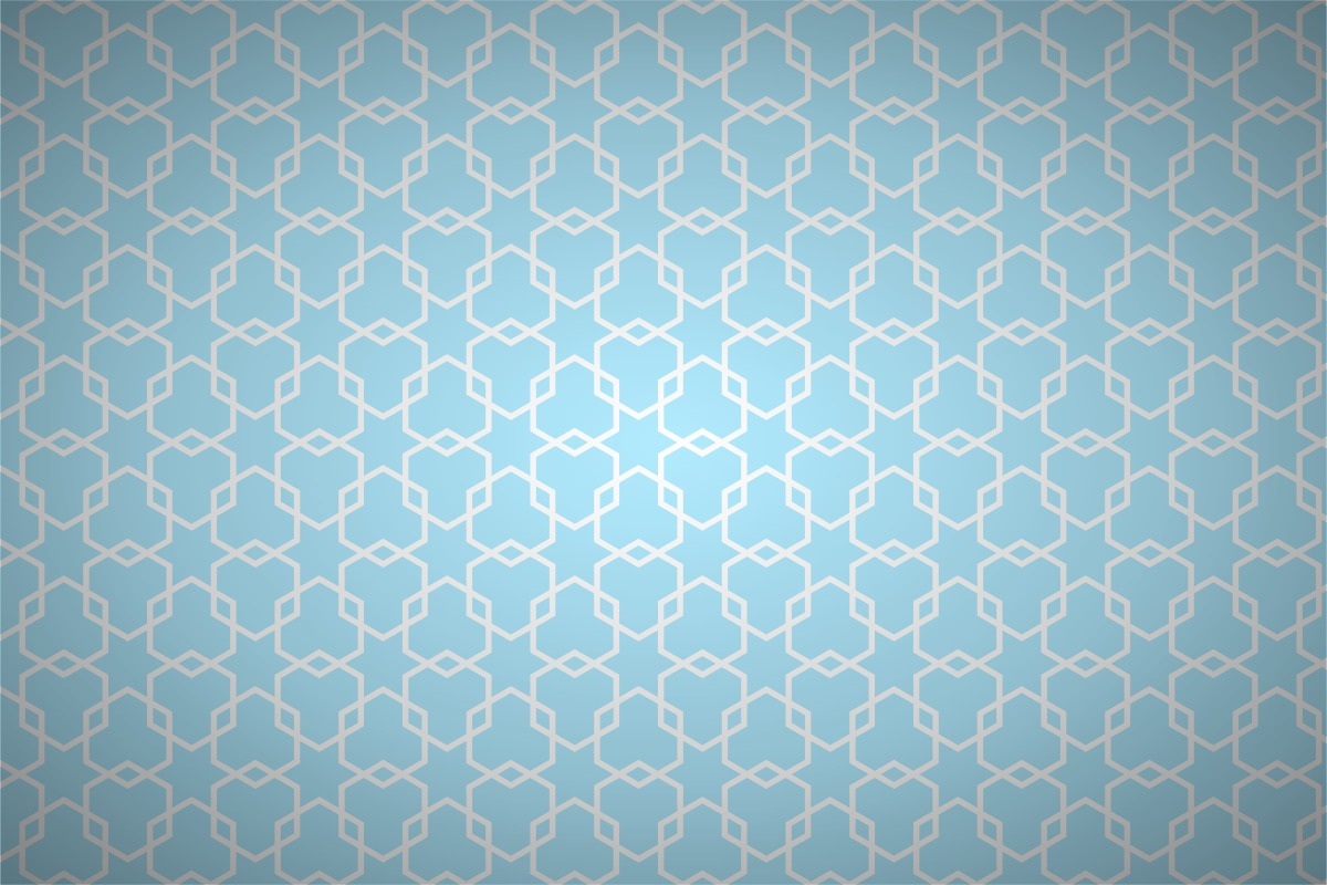 Free Interlocking Hexagons Wallpaper Patterns