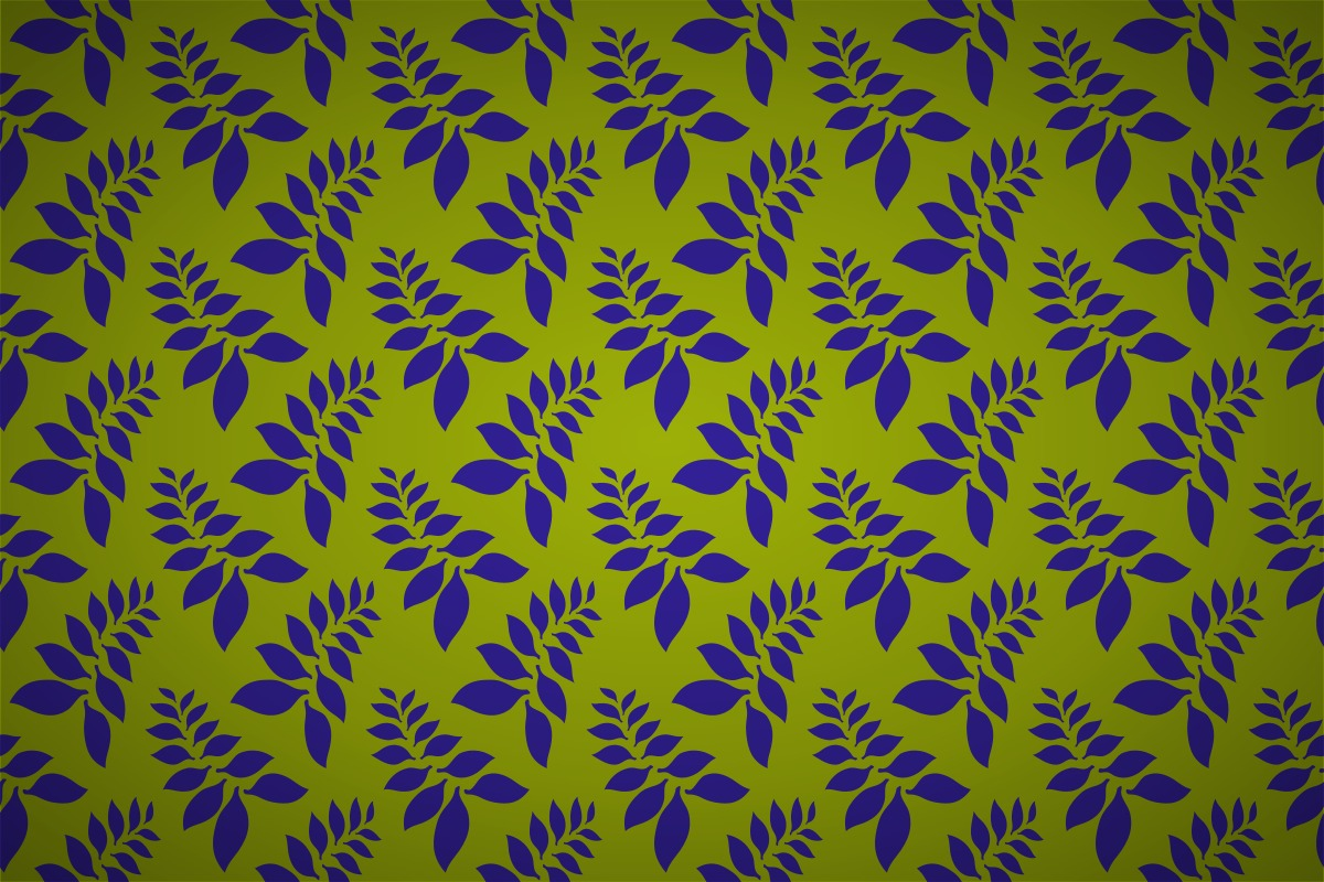 free leaf fern wallpaper patterns