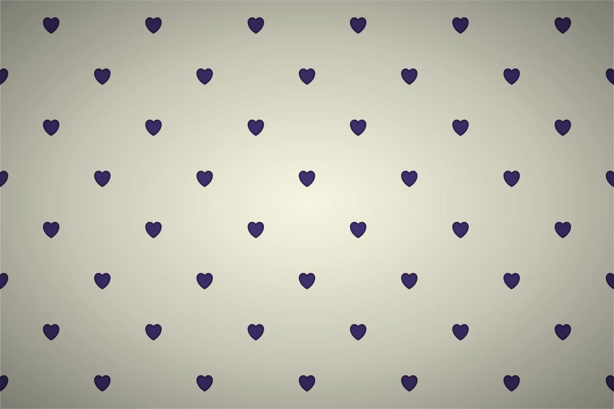 Free Love Heart Polka Dot Wallpaper Patterns Interiors Inside Ideas Interiors design about Everything [magnanprojects.com]