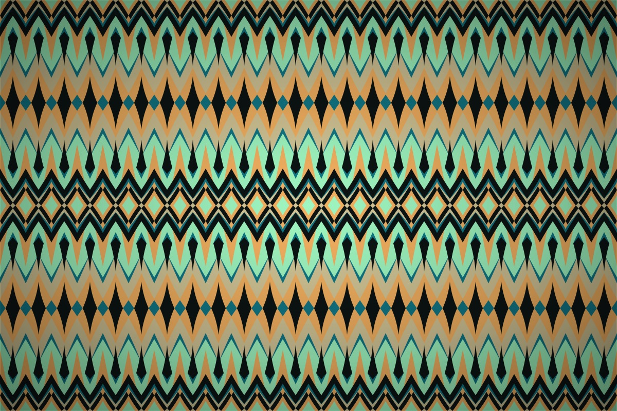 Free native american diamonds wallpaper patterns