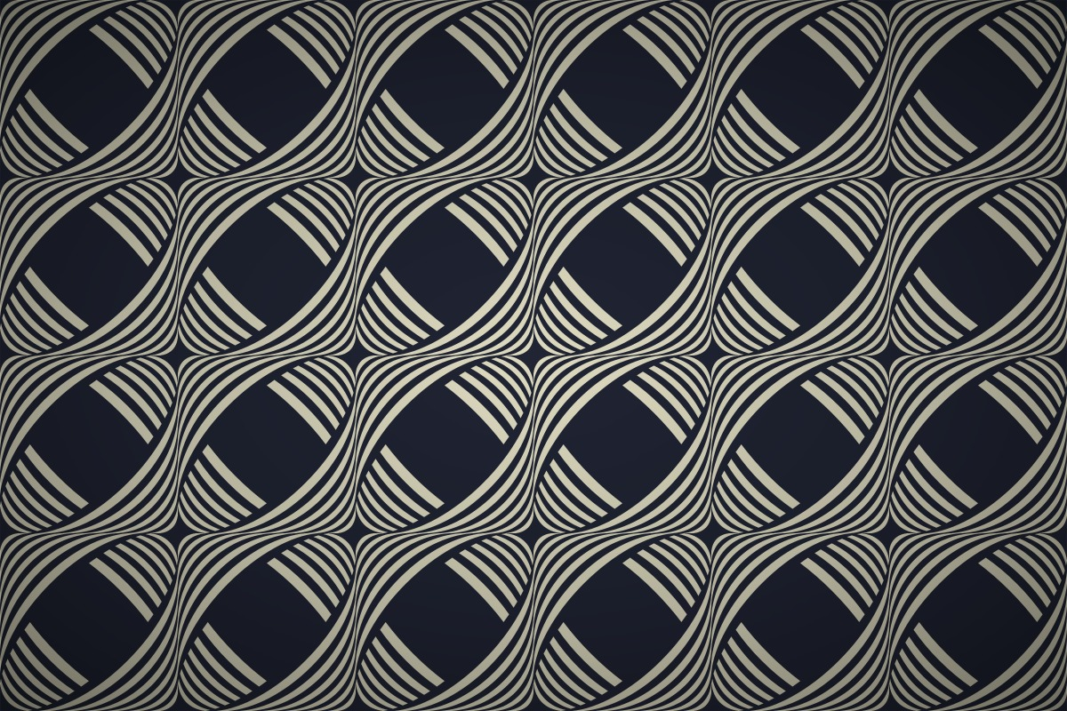 Decorative Graphic Removable Wallpaper also Art Deco Design Pattern as well Op art stripe weave likewise Art Nouveau Lines in addition Bohemian Art Prints. on art nouveau patterns
