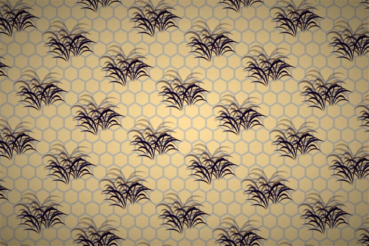 Free oriental grass wallpaper patterns