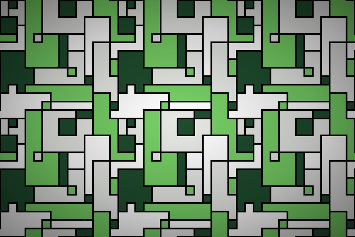 Free Piet Mondrian Block Wallpaper Patterns