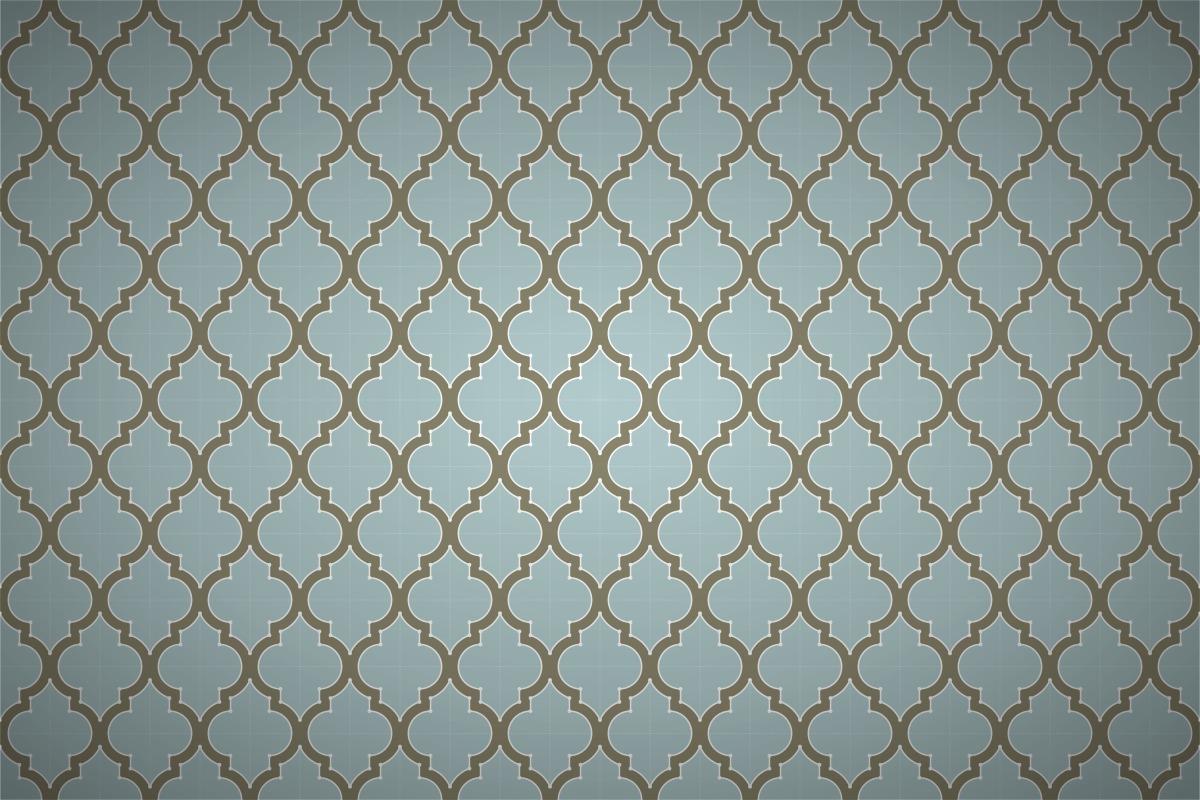 free quatrefoil drawing wallpaper patterns