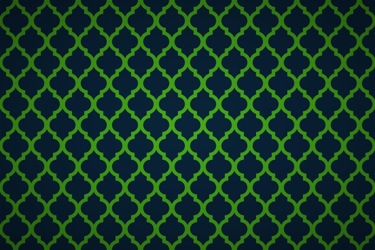 free quatrefoil wallpaper patterns - edit colors and textures