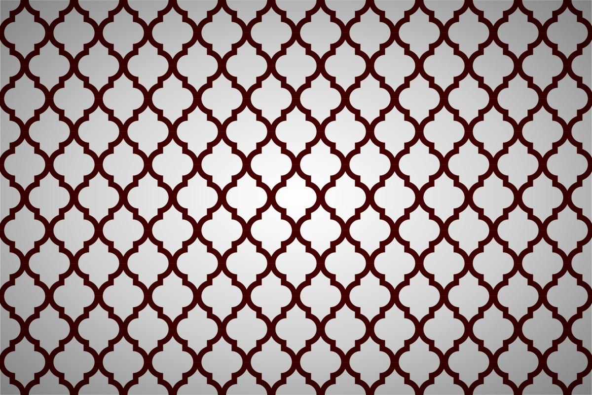 free quatrefoil wallpaper patterns